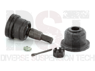 MOOG-K7218-Rear Rear Upper Ball Joint