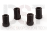 MOOG-K7308 Rear Leaf Spring Shackle Bushing (Split Style)