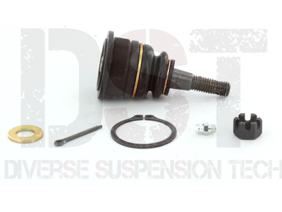 Ford Explorer 4WD 2002 Front Upper Ball Joint