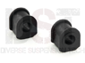 MOOG-K80091 Front Sway Bar Frame Bushings - 24mm 0.94 inches