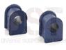 MOOG-K8653 Front Sway Bar Bushings - 25.5mm (1 Inch)
