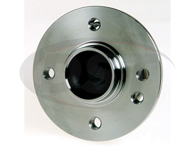 MOOG-512304 Rear Wheel Bearing and Hub Assembly