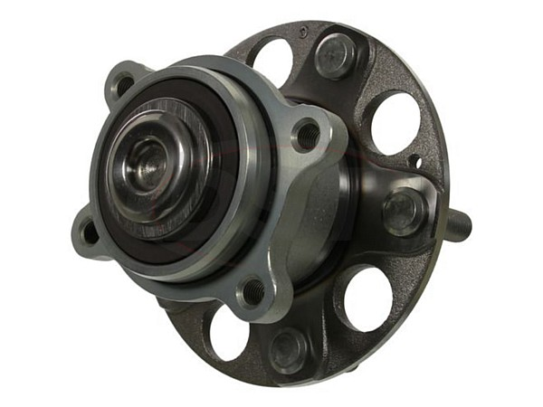 Honda Accord 2005 Coupe Rear Wheel Bearing and Hub Assembly