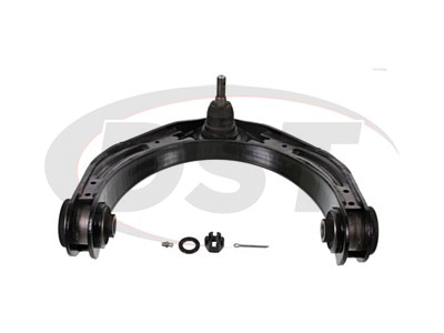 MOOG-CK620181 Front Upper Control Arm and Ball Joint