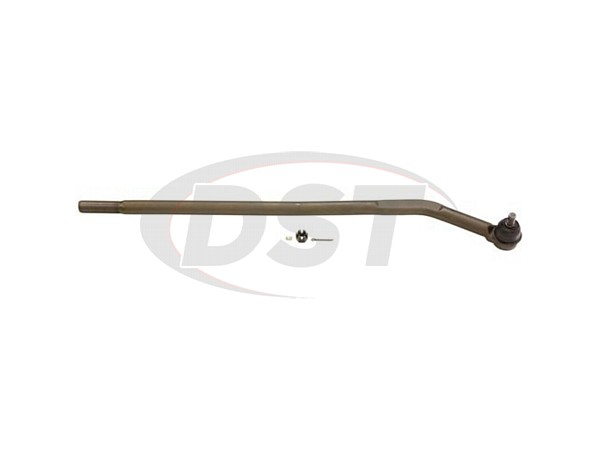 Jeep Wrangler JK 2008 Tie Rod End - Pitman Arm to Steering Assembly (Rear)