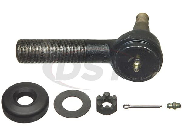 Ford F250 4WD 1978 Outer Tie Rod End