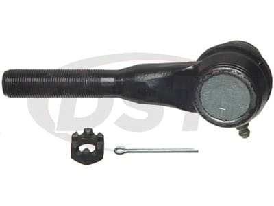 MOOG-ES3095R Front Outer Tie Rod End At Passenger Side Connecting Tie Rod - 4.0L