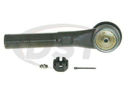 MOOG-ES3624 Inner Tie Rod End - Passenger Side At Pitman Arm - 1st Design