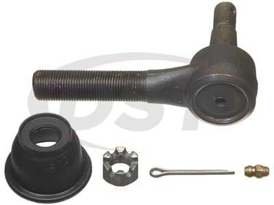 MOOG-ES435RL Front Outer Tie Rod End