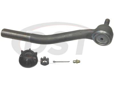MOOG-ES714 Front Inner Tie Rod End - Driver Side