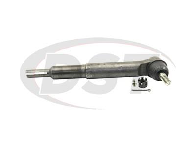 MOOG-ES800532 Front Outer Tie Rod End - Passenger Side - 2nd design