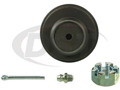 MOOG-K100056 Front Upper Ball Joint - Alignment