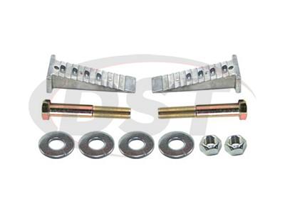 MOOG-K100083 Front Lower Camber Wedge Kit