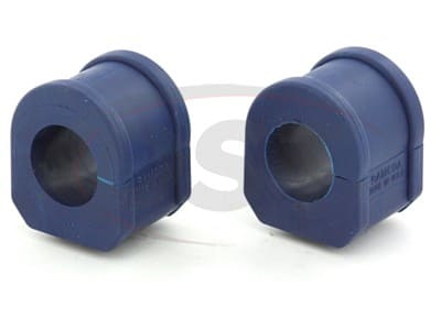 MOOG-K5248 Front Sway Bar Frame Bushings - 30.5mm (1.20 inch)