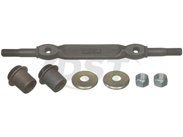 Chevrolet Chevelle 1971 Front Upper Control Arm Bushings and Shaft