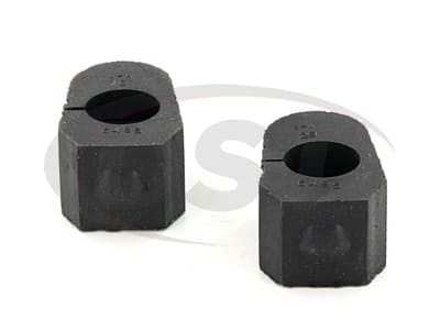 MOOG-K6161 Front Sway Bar Frame Bushings - 29mm (1.14 inch) or Smaller
