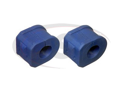 MOOG-K6451 Front Sway Bar Frame Bushings - 25.5mm (1 Inch)