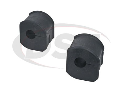 MOOG-K6673 Front Sway Bar Frame Bushings - 19mm (0.74 inch)