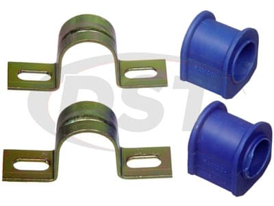 MOOG-K7326 Front Sway Bar Frame Bushings - 31.75mm (1.25 inch)