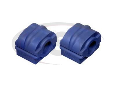 MOOG-K7367 Front Sway Bar Frame Bushings - 25.5mm (1 Inch)