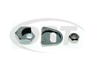 MOOG-K80112 Rear Camber Adjusting Eccentric Cam Kit