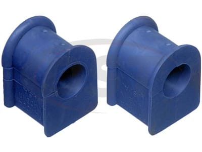 MOOG-K8654 Front Sway Bar Frame Bushings - 27mm (1.06 inch)