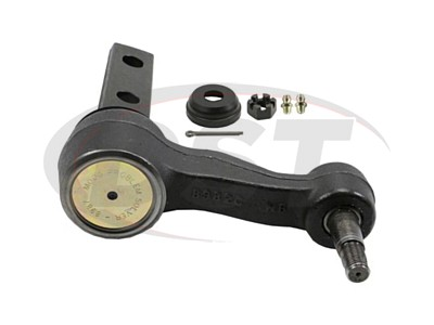 MOOG-K8739T Idler Arm - with 2.48 Inch Bolt Pattern