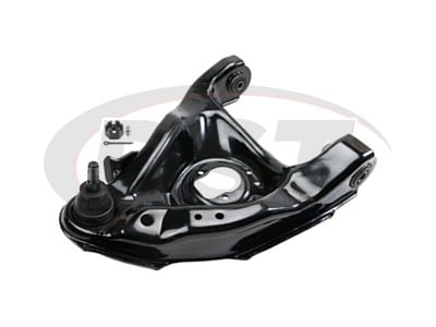 MOOG-RK620251 Front Lower Control Arm And Ball Joint - Passenger Side