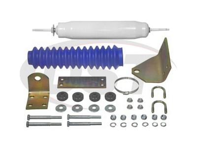 MOOG-SSD121 Steering Damper Kit