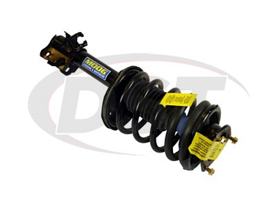 MOOG-ST8518L Front Coil Spring and Strut Assembly - Driver Side