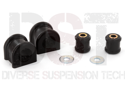 Jeep Wrangler JK 2008 Front Sway Bar and Endlink Bushings 31mm 1.22 inches