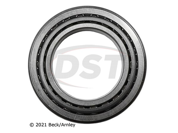beckarnley-051-2683 Wheel Bearings