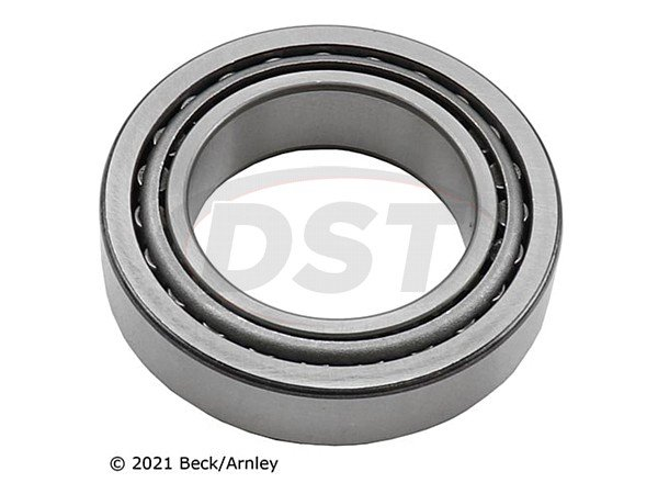 beckarnley-051-3632 Front Wheel Bearings