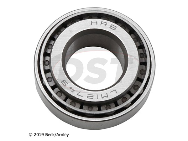 beckarnley-051-3723 Front Outer Wheel Bearing