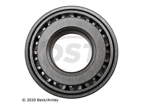 beckarnley-051-3849 Front Outer Wheel Bearings