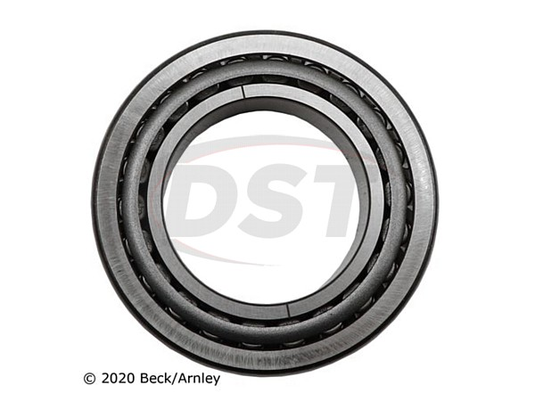 beckarnley-051-3879 Front Wheel Bearings