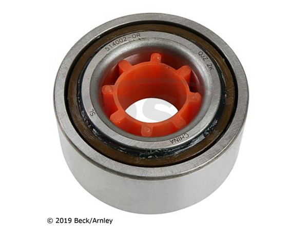 beckarnley-051-3929 Front Wheel Bearings