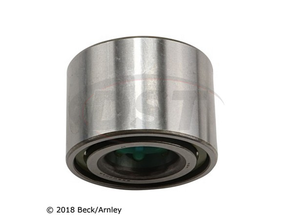 beckarnley-051-3931 Rear Wheel Bearings
