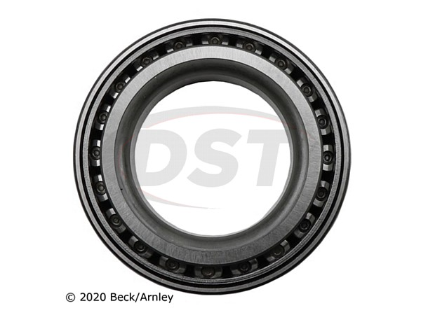 beckarnley-051-3936 Rear Wheel Bearings