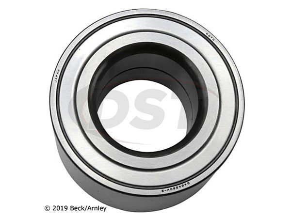 beckarnley-051-3944 Front Wheel Bearings