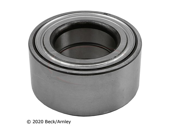 beckarnley-051-3971 Rear Wheel Bearings