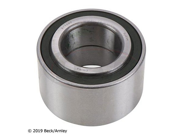 beckarnley-051-3982 Rear Wheel Bearings
