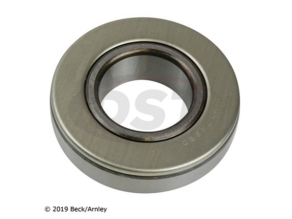 beckarnley-051-4006 Rear Wheel Bearings