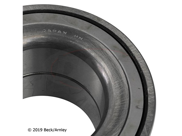 beckarnley-051-4033 Rear Wheel Bearings