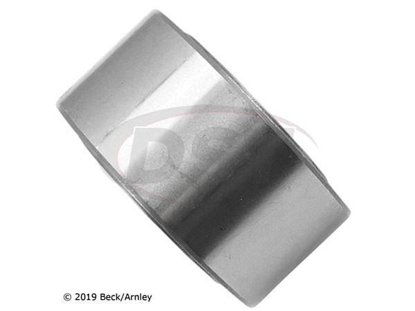 beckarnley-051-4048 Front Wheel Bearings