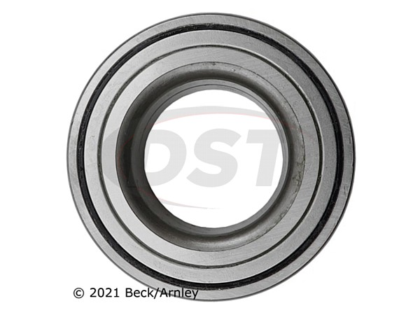 beckarnley-051-4065 Front Wheel Bearings