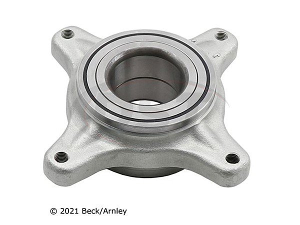 beckarnley-051-4070 Rear Wheel Bearings