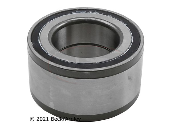 beckarnley-051-4111 Front Wheel Bearings