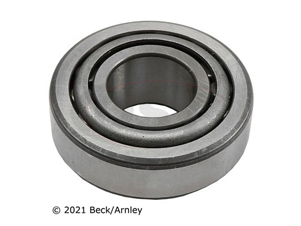 beckarnley-051-4114 Front Outer Wheel Bearings