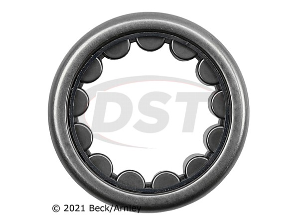 beckarnley-051-4118 Rear Wheel Bearings